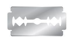 Razor's edge. Illustration of an razor's edge Stock Images