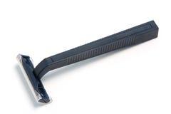 Razor Sharp 01. Disposable shaving machine Stock Photography
