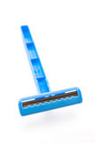 Razor for shaver Royalty Free Stock Photography