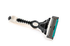 Razor for shaver Royalty Free Stock Images