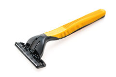 Razor for shaver Stock Images