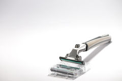 Razor Stock Photography