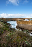 The Razorback, Great Ocean Road, Southern Victoria, Australia Stock Photo