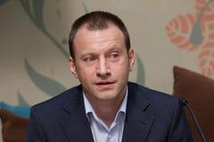 Razvan Petrescu Royalty Free Stock Image