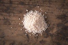 Razza 77 Italian Rice Stock Photography