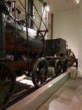 Razzo locomotivo di Stephenson fotografie stock
