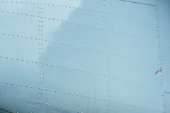 An-24rb am Flughafen Stockbild