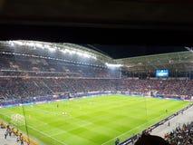 RB Leipzig Royaltyfria Bilder