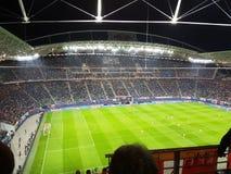 RB Leipzig Arkivbild