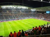 RB Leipzig Imágenes de archivo libres de regalías