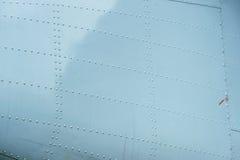 An-24rb no aeroporto Imagem de Stock