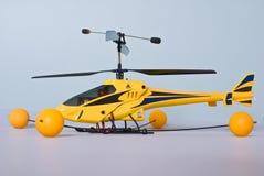rc вертолета Стоковые Фотографии RF