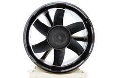 rc двигателя самолетного двигателя Стоковая Фотография