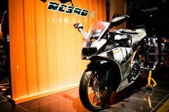 RC390 stock fotografie