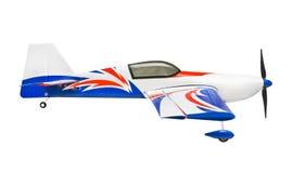 RC Flugzeug Lizenzfreie Stockfotos