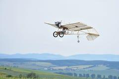 RC plane,Halenkovice meeting Stock Image
