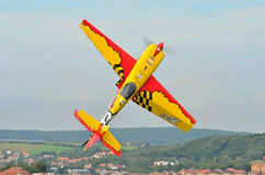 RC plane hobby Stock Photos