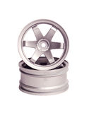 RC rims Stock Photo