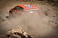 Rc samlar bilVW Volkswagen Golt GTI Royaltyfria Bilder