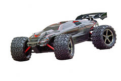 RC sport car Royalty Free Stock Photos