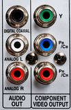 RCA-/Phonohåligheter. Arkivfoto