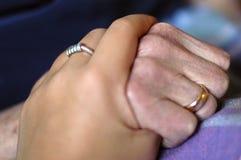 ręce Zdjęcia Royalty Free