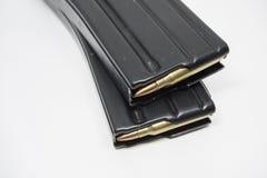 30RD compartimentos AR15/M16/M4 Imagens de Stock Royalty Free
