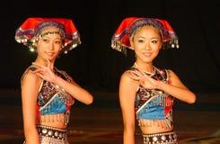 23rd folkloru Międzynarodowy festiwal w Izrael Fotografia Royalty Free
