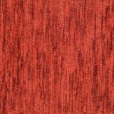 Röd sömlös textur av tyg Arkivfoto