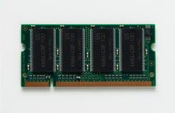 RDA circuito de memoria de 1 GB Foto de archivo