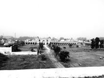 Rdb-Fort Lizenzfreies Stockfoto