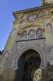 Rdoba de ³ de la Mezquita Catedral de CÃ, Andalousie, Espagne Photographie stock