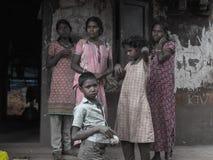 Rdzenni narody Kerala zdjęcie royalty free