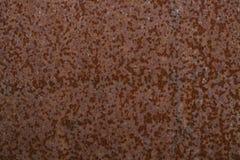 Rdzewiejąca metal tekstura i tło Grunge stara ośniedziała porysowana nawierzchniowa tekstura Tło - stara metal powierzchnia Zdjęcia Royalty Free