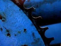 Rdzewiejący sen 2 Zdjęcia Royalty Free