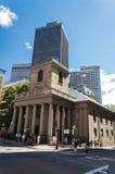 Re Chapel, Boston, U.S.A. immagini stock libere da diritti
