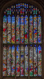 Re College Chapel Cambridge Inghilterra Fotografie Stock Libere da Diritti