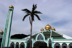 Re Khaled Mosque 1 Fotografia Stock