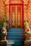 Re Of Nagas Fotografia Stock