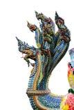 Re Of Nagas Immagini Stock Libere da Diritti