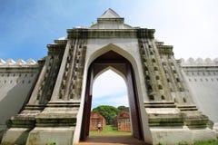 Re Narai National Museum Fotografia Stock