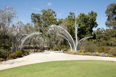 Re Park - Perth - Australia immagini stock