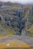 Área del sur, Islandia Imagen de archivo libre de regalías