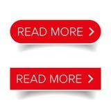 Read more button vector Stock Photo