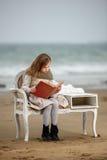 Reader Royalty Free Stock Photo