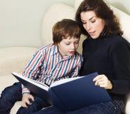 Readers Stock Photos