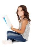 Reading Stock Photo