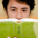 Reading Royalty Free Stock Images