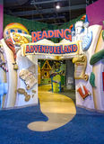 Reading Adventureland Stock Photos