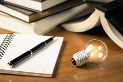 Free Reading And Writing Idea Royalty Free Stock Photos - 112175298